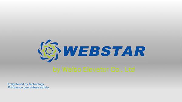 Рекламный фильм Webstar