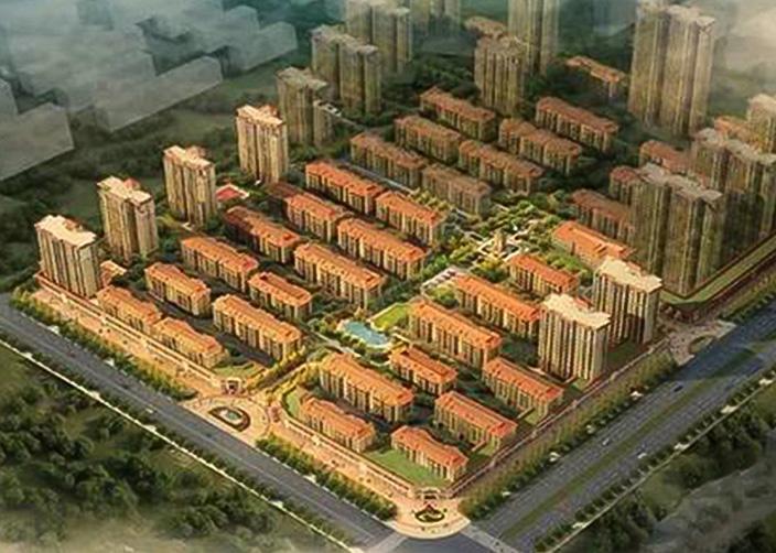 Округ Хуошань приветствует суд дракона Хэншань